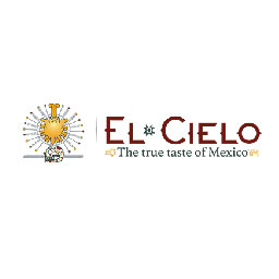 Logo for El Cielo