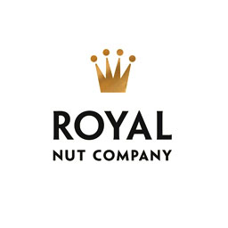 Logo for Royal Nut Company